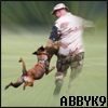 Abby K-9