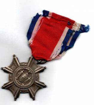 New York State Medal Conspicuous Service Cross 1917 1919 Medals Decorations U S Militaria Forum