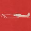 Glider-borne